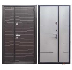 Дверь входная металлическая серии Стоун