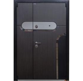 Дверь входная металлическая Fashion Двустворка