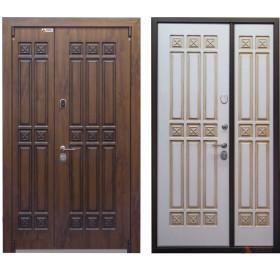 Дверь входная металлическая серии Легенда