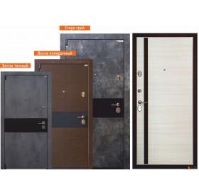 Дверь входная металлическая серии Авант В наличии!