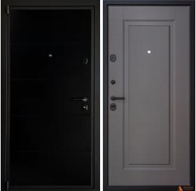 Дверь входная металлическая Dark Side! Под заказ!