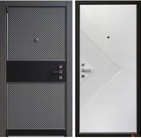 Дверь входная металлическая серии Diamond