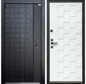Дверь входная металлическая серии Quadro Под заказ!