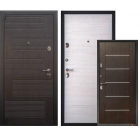 Дверь входная металлическая серии Бастион В наличии!