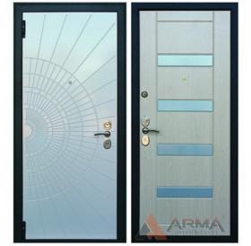 Дверь входная металлическая серии Galaxy! Под Заказ!