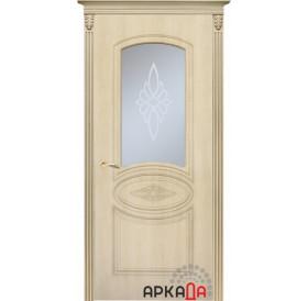 """Межкомнатная дверь""""К""""-серии К-5 ДО"""