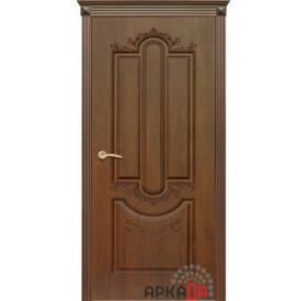 """Межкомнатная дверь""""К""""-серии К-4 ДГ"""