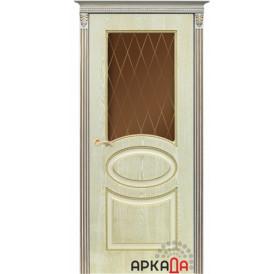 """Межкомнатная дверь""""К""""-серии К-1 ДО"""