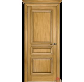 Дверь межкомнатная Вена-2 дуб натуральный ПГ