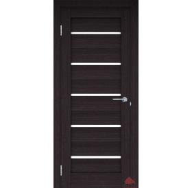 Дверь межкомнатная Анкона венге ПО