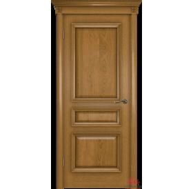 Дверь межкомнатная Вена-2 каштан ПГ