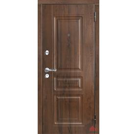 Дверь входная металлическая М49/1 Дуб Темный