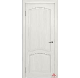 Дверь межкомнатная Модель №7 белый воск ПГ