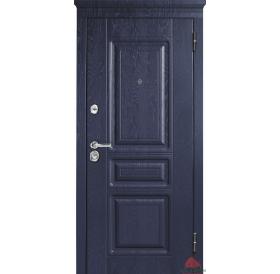 Дверь входная металлическая М600 Дуб королевский