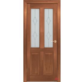 Дверь межкомнатная Ницца тон 10% ПО