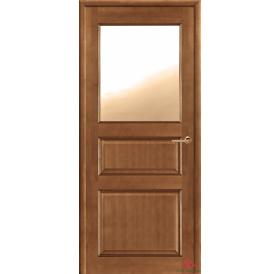 Дверь межкомнатная Верона тон 10% ПО