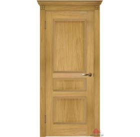 Дверь межкомнатная Вена дуб натуральный ПГ