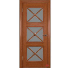 Дверь межкомнатная Адант дуб тон ПО