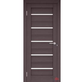 Дверь межкомнатная Анкона грей ПО